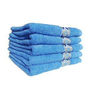 Prosoape albastre