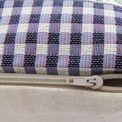 Fermoar fete de perna decorative cu lavanda 4