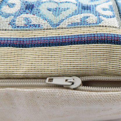 Fermoar fete de perna decorative cu lavanda 5