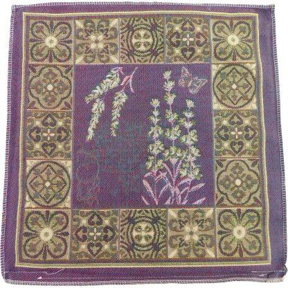 Pernă decorativă lavandă 5