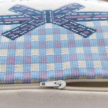Fermoar fete de perna decorative cu lavanda 6