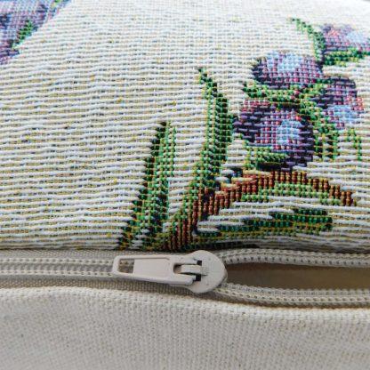 Fermoar fete de perna decorative cu lavanda 7