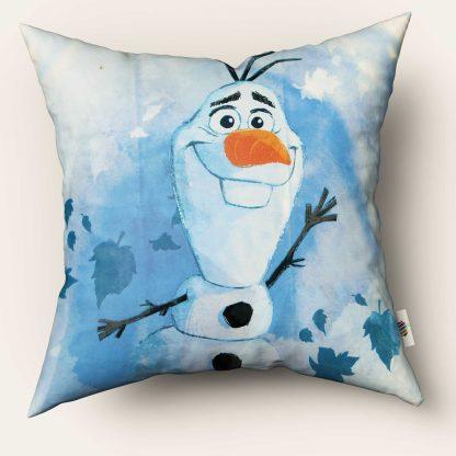 Lenjerie de pat Frozen 2 Spirit