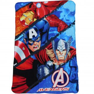 Patura Avengers 100 cm x 150 cm