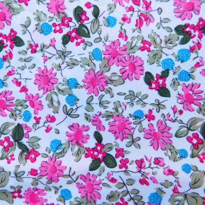Set sorturi bucatarie motiv floral