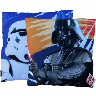 Perna decorativa copii Star Wars, Darth Vader, Storm Trooper