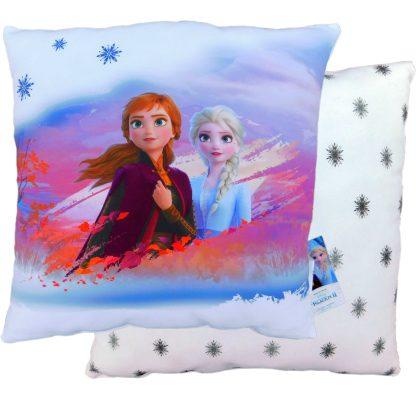 Perna decorativa pentru copii Frozen 2, Elsa si Anna