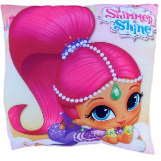 Perna decorativa pentru copii Shimmer and Shine