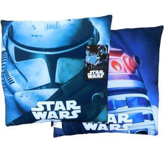 Perna decorativa pentru copii Star Wars Storm Trooper, R2-D2