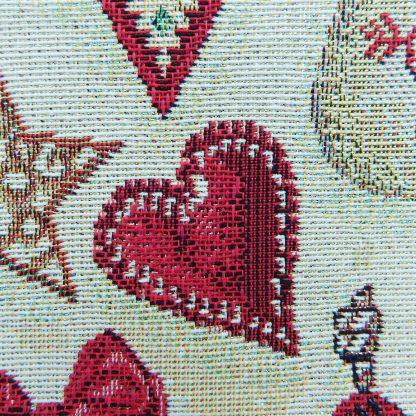 Fete de perna decorative de craciun 8