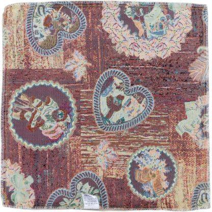 Fete de perna decorative Mos Craciun 11