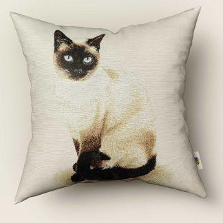 Față de pernă decorativă pisicuță 2