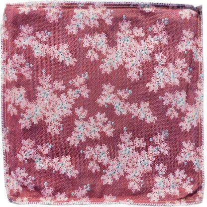 Fete de perna decorative vasc 6, Craciun