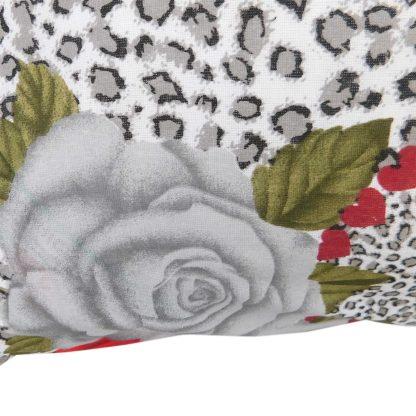 Fata de perna 70 cm x 50 cm, trandafiri 4