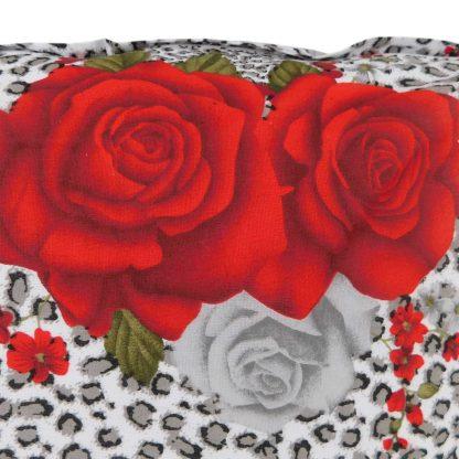 Fata de perna 70 cm x 50 cm, trandafiri 5