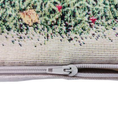 Fete de perne decorative ciobanesc german cu puiuti