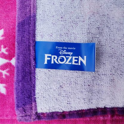 Prosoape de baie Frozen 2, Snow Queen Elsa