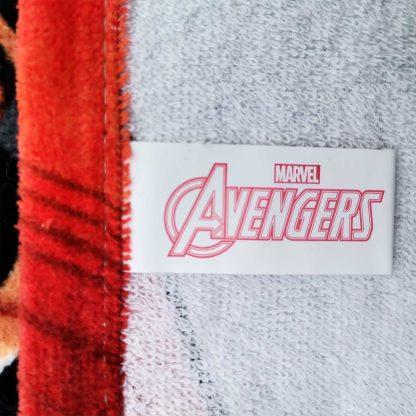 Prosoape de plaja pentru copii, Marvel Avengers, bumbac