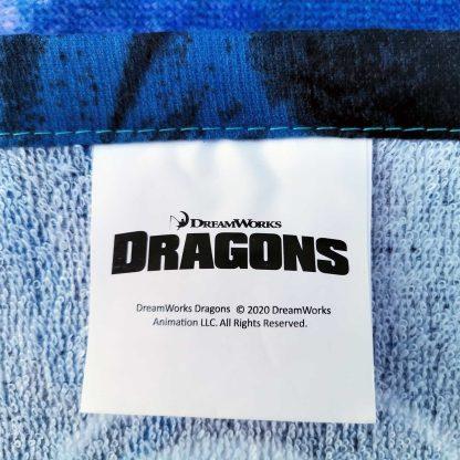 Prosop de baie, How To Train Your Dragon 100% bumbac